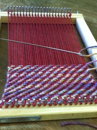 Twillknittingboard